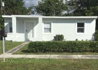 Pre Foreclosure in Opa Locka 33054 NW 159TH TER - Property ID: 1434700486