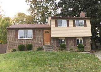 Pre Foreclosure in Louisville 40219 CALM CT - Property ID: 1434735980