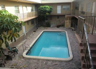 Pre Foreclosure in Hallandale 33009 SE 4TH AVE - Property ID: 1434799922