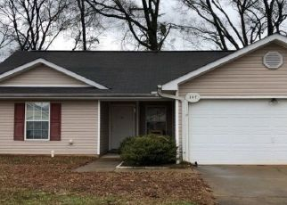 Pre Foreclosure in Moundville 35474 MAPLE LEAF LN - Property ID: 1435076716