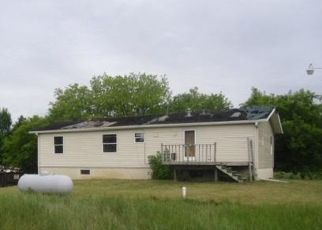 Pre Foreclosure in Grantsburg 54840 N FOSSUM RD - Property ID: 1435233506