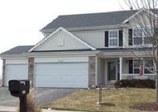 Pre Foreclosure in Loves Park 61111 MALLET DR - Property ID: 1435329419