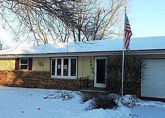 Pre Foreclosure in Machesney Park 61115 NELSON DR - Property ID: 1435331611