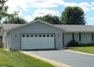 Pre Foreclosure in South Beloit 61080 SURF CT - Property ID: 1435371914