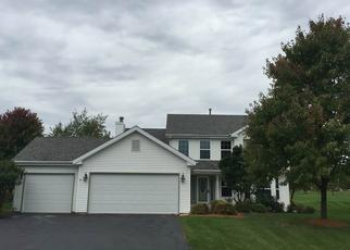 Pre Foreclosure in Winnebago 61088 WESTLAKE VILLAGE DR - Property ID: 1435381540