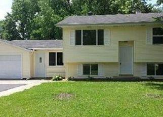 Pre Foreclosure in South Beloit 61080 TALCOTT DR - Property ID: 1435407376