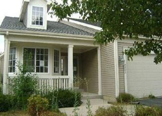 Pre Foreclosure in Loves Park 61111 CHUCKS WAY - Property ID: 1435432340