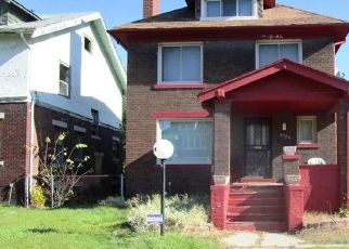 Pre Foreclosure in Detroit 48204 QUINCY ST - Property ID: 1435509871