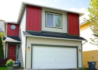 Pre Foreclosure in Puyallup 98375 101ST AVE E - Property ID: 1435534841