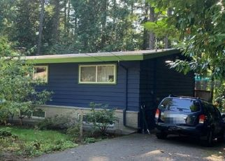 Pre Foreclosure in Seattle 98155 NE 182ND ST - Property ID: 1435579955
