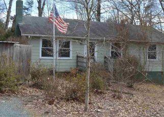 Pre Foreclosure in Scottsville 24590 HARDWARE HILLS CIR - Property ID: 1435758190