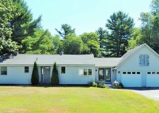 Pre Foreclosure in Hallowell 04347 BLAINE RD - Property ID: 1435877769