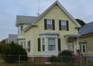 Pre Foreclosure in Lowell 01851 CORAL ST - Property ID: 1435881711