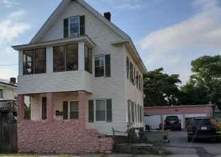 Pre Foreclosure in Lawrence 01843 CROSBY ST - Property ID: 1435885205