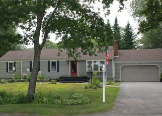 Pre Foreclosure in Scarborough 04074 PLEASANT HILL RD - Property ID: 1435887847