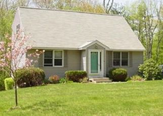 Pre Foreclosure in Leominster 01453 BALDWIN DR - Property ID: 1435900991