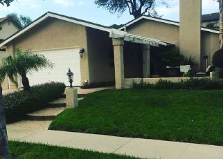 Pre Foreclosure in Simi Valley 93065 BOOTH ST - Property ID: 1435993384
