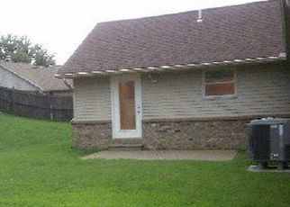 Pre Foreclosure in Newburgh 47630 RIDGETOP CT - Property ID: 1436002585