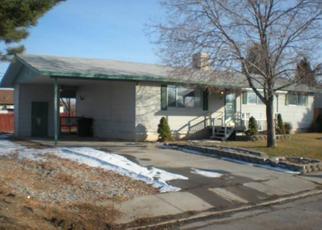 Pre Foreclosure in Grantsville 84029 HARRIS ST - Property ID: 1436010465