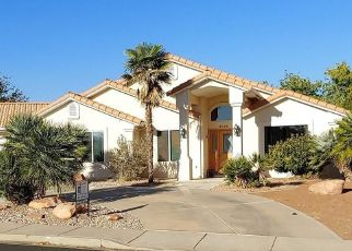 Pre Foreclosure in Santa Clara 84765 DUTCHMAN DR - Property ID: 1436011793