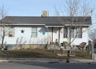 Pre Foreclosure in Tooele 84074 W UTAH AVE - Property ID: 1436025357