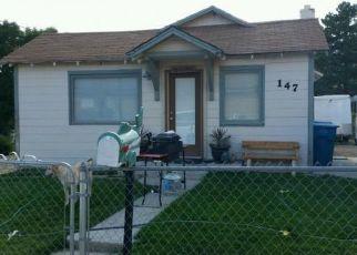 Pre Foreclosure in Helper 84526 RIDGEWAY ST - Property ID: 1436028426