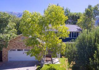 Pre Foreclosure in Provo 84604 N 100 E - Property ID: 1436049899