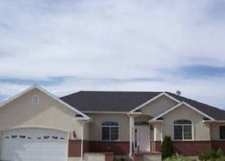 Pre Foreclosure in Cedar City 84720 W 546 S - Property ID: 1436056905