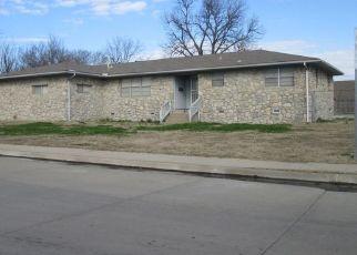 Pre Foreclosure in Tulsa 74106 E MARSHALL ST - Property ID: 1436076604