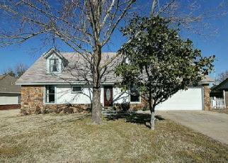Pre Foreclosure in Owasso 74055 E 98TH ST N - Property ID: 1436080544
