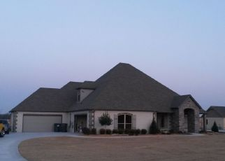 Pre Foreclosure in Glenpool 74033 S 11TH WEST AVE - Property ID: 1436085805