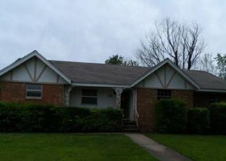 Pre Foreclosure in Tulsa 74127 W HASKELL PL - Property ID: 1436093688