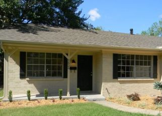 Pre Foreclosure in Tulsa 74128 S 108TH EAST AVE - Property ID: 1436094115