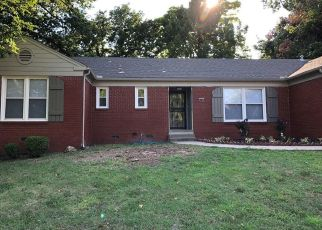 Pre Foreclosure in Tulsa 74127 N 27TH WEST AVE - Property ID: 1436103768