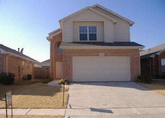 Pre Foreclosure in Fort Worth 76131 REGINA DR - Property ID: 1436180855