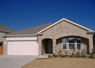 Pre Foreclosure in Fort Worth 76108 MINTON DR - Property ID: 1436346841