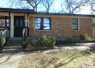 Pre Foreclosure in Hurst 76053 LYNWOOD CT - Property ID: 1436361280