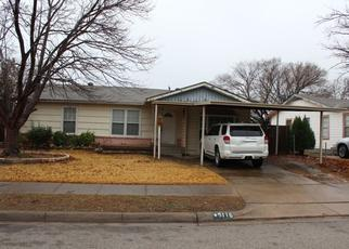 Pre Foreclosure in Haltom City 76117 STEPHANIE DR - Property ID: 1436367867