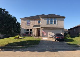 Pre Foreclosure in Keller 76244 JENNY LAKE TRL - Property ID: 1436371359