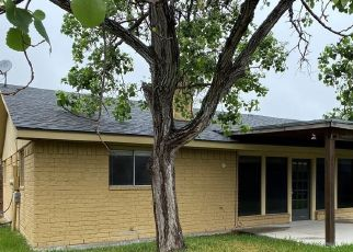 Pre Foreclosure in Corpus Christi 78413 COODY LN - Property ID: 1436406841