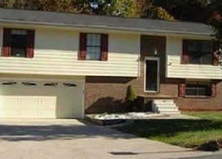 Pre Foreclosure in Hixson 37343 BLUE SPRUCE DR - Property ID: 1436625382