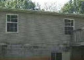 Pre Foreclosure in Riceville 37370 COUNTY ROAD 728 - Property ID: 1436679250