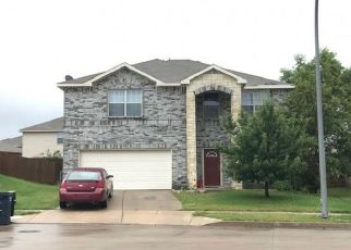 Pre Foreclosure in Fort Worth 76179 STAR THISTLE DR - Property ID: 1436694138