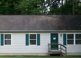 Pre Foreclosure in Lewes 19958 FOXWOOD CT - Property ID: 1436743642
