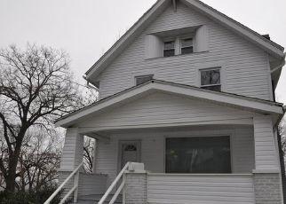 Pre Foreclosure in Akron 44307 VERNON ODOM BLVD - Property ID: 1436800126