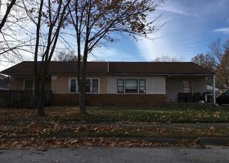Pre Foreclosure in Akron 44306 ROWE ST - Property ID: 1436823346