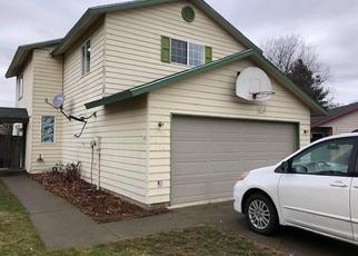 Pre Foreclosure in Hayden 83835 W MARIGOLD CT - Property ID: 1436873271