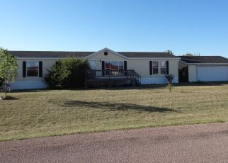 Pre Foreclosure in Rapid City 57702 BUSTED FIVE CT - Property ID: 1436889480