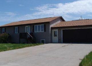 Pre Foreclosure in Huron 57350 OHIO AVE SW - Property ID: 1436894750