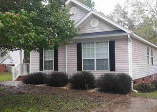 Pre Foreclosure in Irmo 29063 MARABOU CT - Property ID: 1436979712